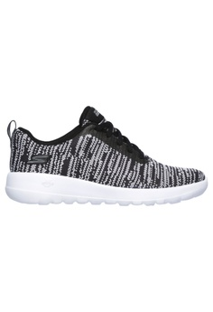 fe7ce46891c Skechers black Skechers Women GOWALK JOY - 15603BKW 77C97SHD1F88E4GS 1