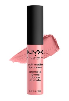 Soft Matte Lip Cream Istanbul