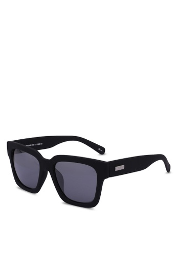 Le Specs black Weekend Riot 1502125 Sunglasses C1BF9GL084E890GS_1