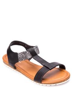 Katie Flat Sandals