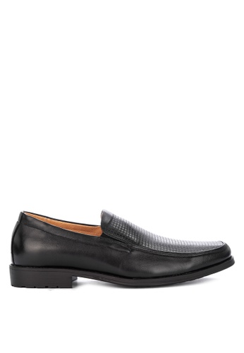 Gibi black Sum Formal Shoes E32C2SHEA24C97GS_1