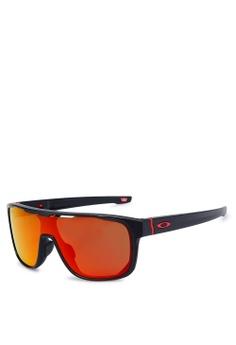 2028def8ce9b3 Oakley black Sport Performance OO9390 Sunglasses 80B65GLE653C13GS 1