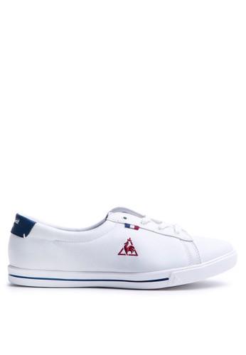 Le Coq Sportif white Teluna Walk 12055SHDC38B61GS_1