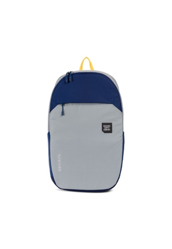 Herschel grey Mammoth Large 40E8CACCD844FAGS_1