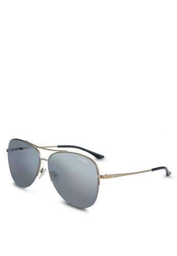 Vogue gold In Vogue VO4029SD Sunglasses DCF0EGL788ADF9GS_1
