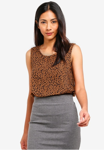 ZALORA BASICS multi Basic Shell Top 4BCB2AA7702695GS_1