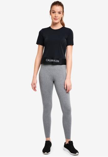 Calvin Klein black Modular Openback Sst - Calvin Klein Performance 43345AADE02C1EGS_1