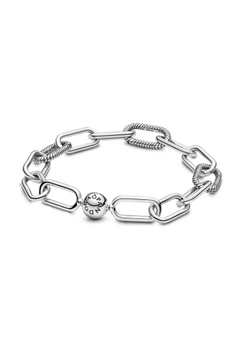 Pandora Me Sterling silver Link bracelet