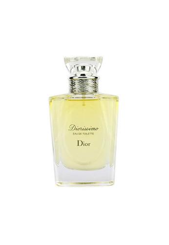 Christian Dior CHRISTIAN DIOR - Diorissimo Eau De Toilette Spray 50ml/1.7oz 7D4B5BED4E3067GS_1