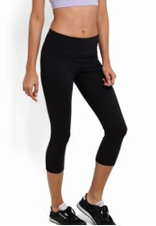 Patagonia black Centered Crop Pants PA549AA57WYCMY_1