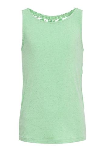 ONLY green Alexa Sleeveless Boxer Top 49D5FKAA586447GS_1