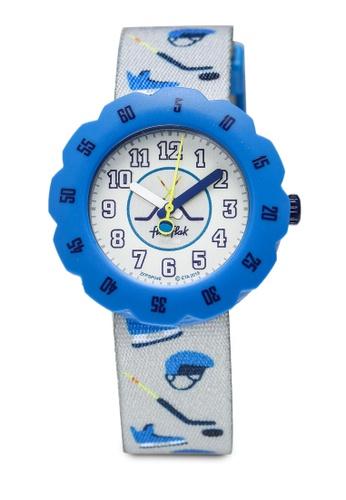 Flik Flak blue Puck It Watch 99BC5KC4A38738GS_1