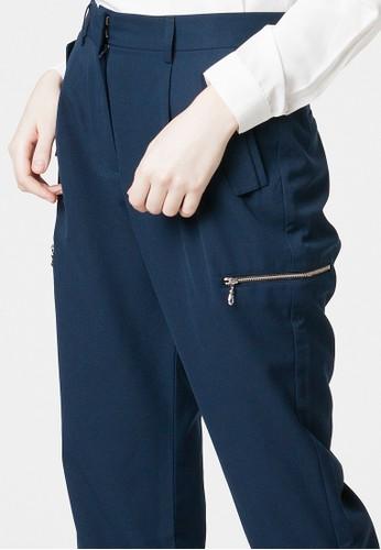 Long Pants 5-LPWCAS217A077