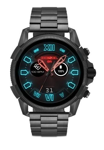 Diesel grey Full Guard 2.5 Smartwatch DZT2011 12114AC96C1A78GS_1