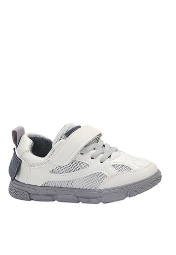 Twenty Eight Shoes 灰色 VANSA  舒適網布運動鞋 VSK-T18 70DF7KS9098F5DGS_1