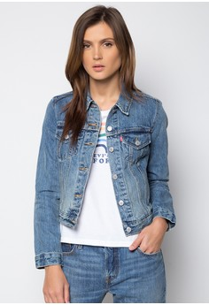 Authentic Trucker Jackets & Vests