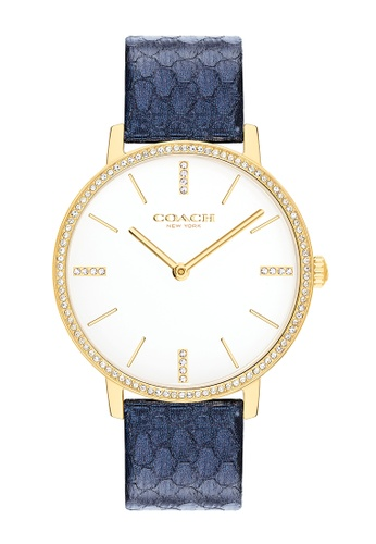Coach white Coach Audrey White Women's Watch (14503351) B59E5AC5719B39GS_1