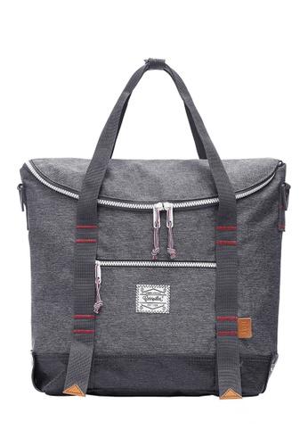 Caterpillar Bags & Travel Gear grey Essential Original Tote Bag CA540AC96ISHHK_1