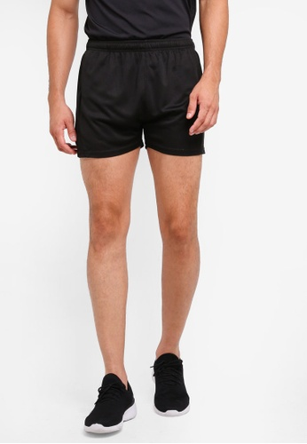 threads by the produce black Sports Shorts 965D6AAC0C476DGS_1