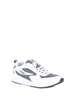 06efde8b32203 50% OFF Fila Confidence Running Shoes Php 4