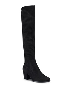 2226b8a664b 5% OFF Call It Spring Yorelith Knee-High Shoes RM 459.00 NOW RM 435.90  Available in several sizes · ALDO black Larissi Chelsea Boot Heels  A41D8SHD67F612GS_1