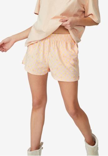 Cotton On Body multi Jersey Boxer Shorts 5380DAAEB85B70GS_1