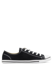 9d295a72504c Chuck Taylor All Star Canvas Ox Women s Sneakers CO302SH12GSTMY 1 Converse  ...