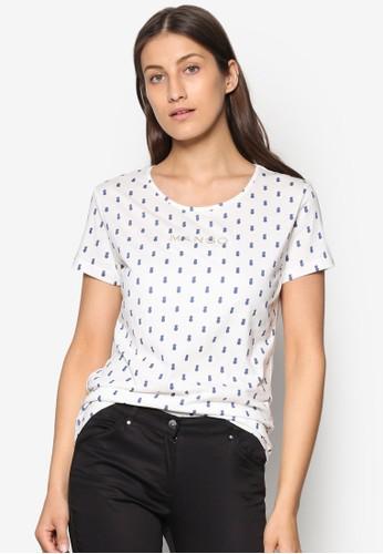 Lozalora 泳衣go Cotton T-Shirt, 服飾, 服飾