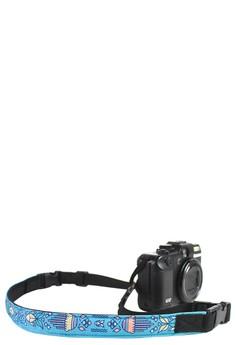 Sea SLR Camera Strap