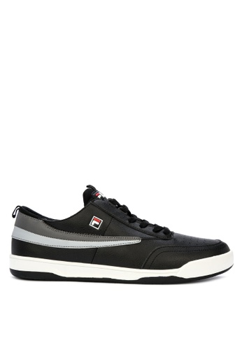 Fila black FC Andrew Sneakers BC34CSHFF25A55GS_1