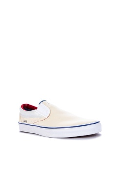daf93e3ed63114 20% OFF VANS Outside In Classic Slip-On Sneakers Php 3