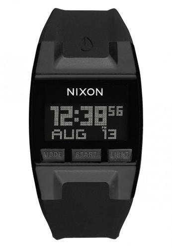 Nixon black COMP S BLACK 4483DAC715171AGS_1