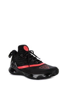 2c5e70f6fc PEAK Tony Parker Tp6 Basketball Shoes Php 5