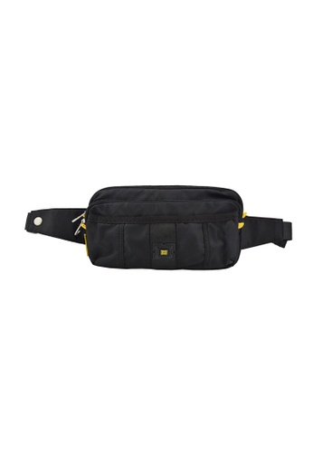 EXTREME black Extreme Waist Bag Adventure Hiking Casual Travel Chest Bag Multifunction Crossbody Shoulder Fanny Pack iPhone 8 Plus 48F29AC75F2833GS_1