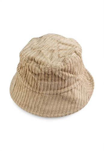 niko and ... beige Casual Hat AC6E3ACB91CD62GS_1