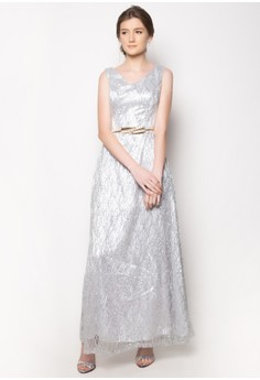 Cili Gown