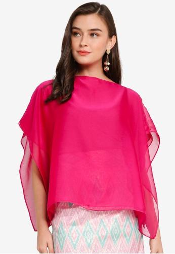 Haizi pink Jojo Top 3FC55AA251A6A2GS_1