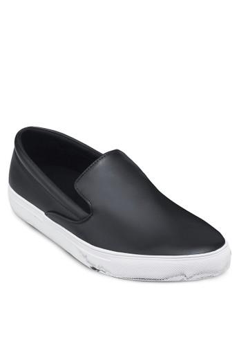 仿皮懶人鞋, 鞋,zalora taiwan 時尚購物網鞋子 男鞋