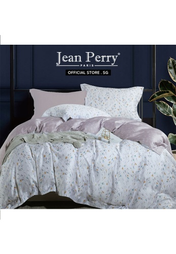 Jean Perry Jean Perry Laverton Tencel Collection 1400TC - 5503 - Quilt Cover Bed Set 04E7BHL28C9BD0GS_1