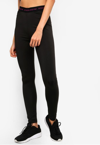AVIVA black Long Pants FBC49AAA9CD306GS_1