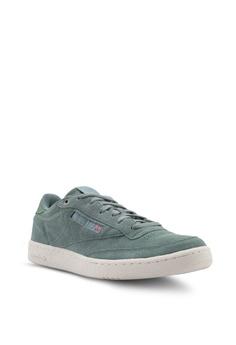 d2375c51ddc15 Reebok Reebok x Montana Cans Club C 85 Shoes RM 282.00. Sizes 7 8 9 10 11