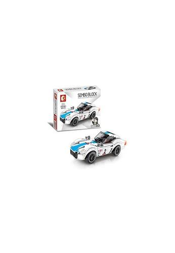 LOZ INDONESIA multi Sembo SD607030 Racing Car D9C33TH5E96629GS_1