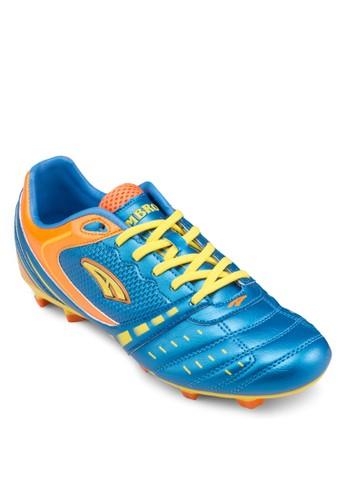 Azalora 手錶ttacker 繫帶足球鞋, 鞋, 足球