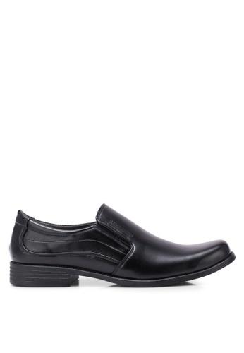 Rocklander black Rocklander Shoes RO978SH0S87PMY_1