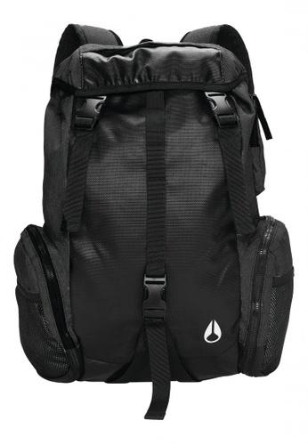 Nixon black Nixon - Waterlock Backpack II - Black (C1952000) NI855AC29TBQSG_1