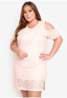 divina plus size dresses for women | online shop | zalora philippines