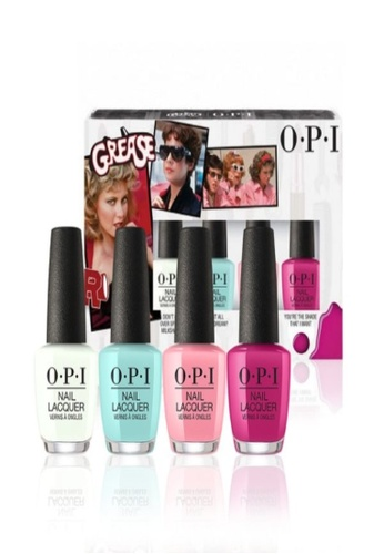 O.P.I multi DDG14 - Summer Collection 2018 - Mini 4 Pack 4EFC9BE39A2E41GS_1