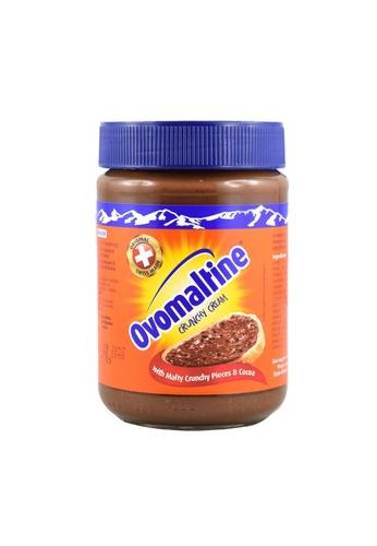 Ovomaltine Ovomaltine - Crunchy Cream 380g 65A75ES04E6E6FGS_1