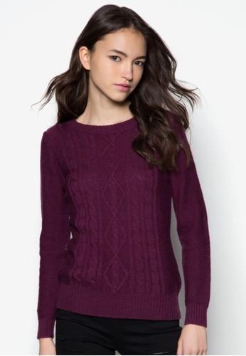 純羊毛針織衫, 服飾, 毛衣&ampesprit macau; 針織外套