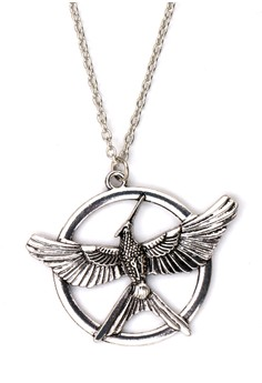 Mocking Jay Part II Necklace
